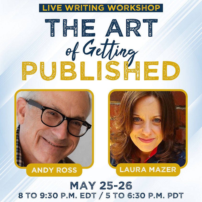 The Art of Getting Published
