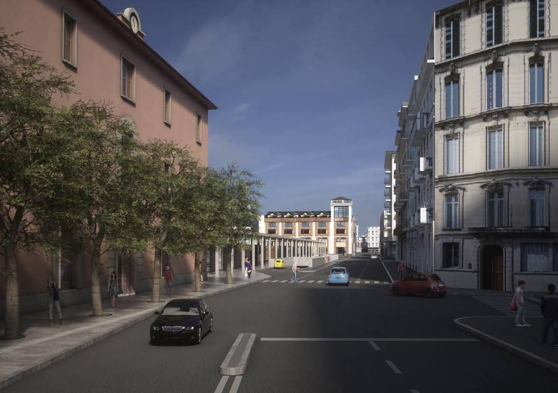06 Concorso Piazza Repubblica Varese