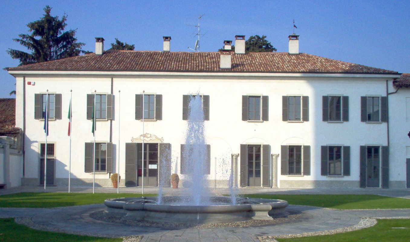 Villa Litta Modignani 1 - ARIN