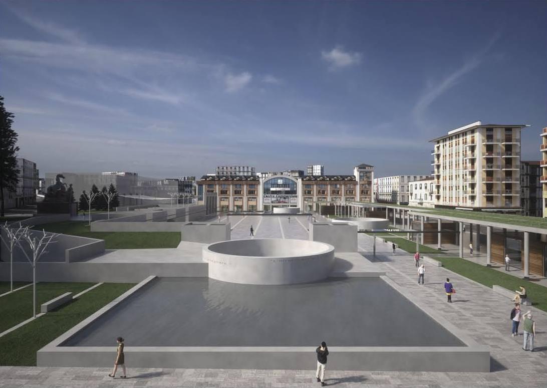 04 Concorso Piazza Repubblica Varese