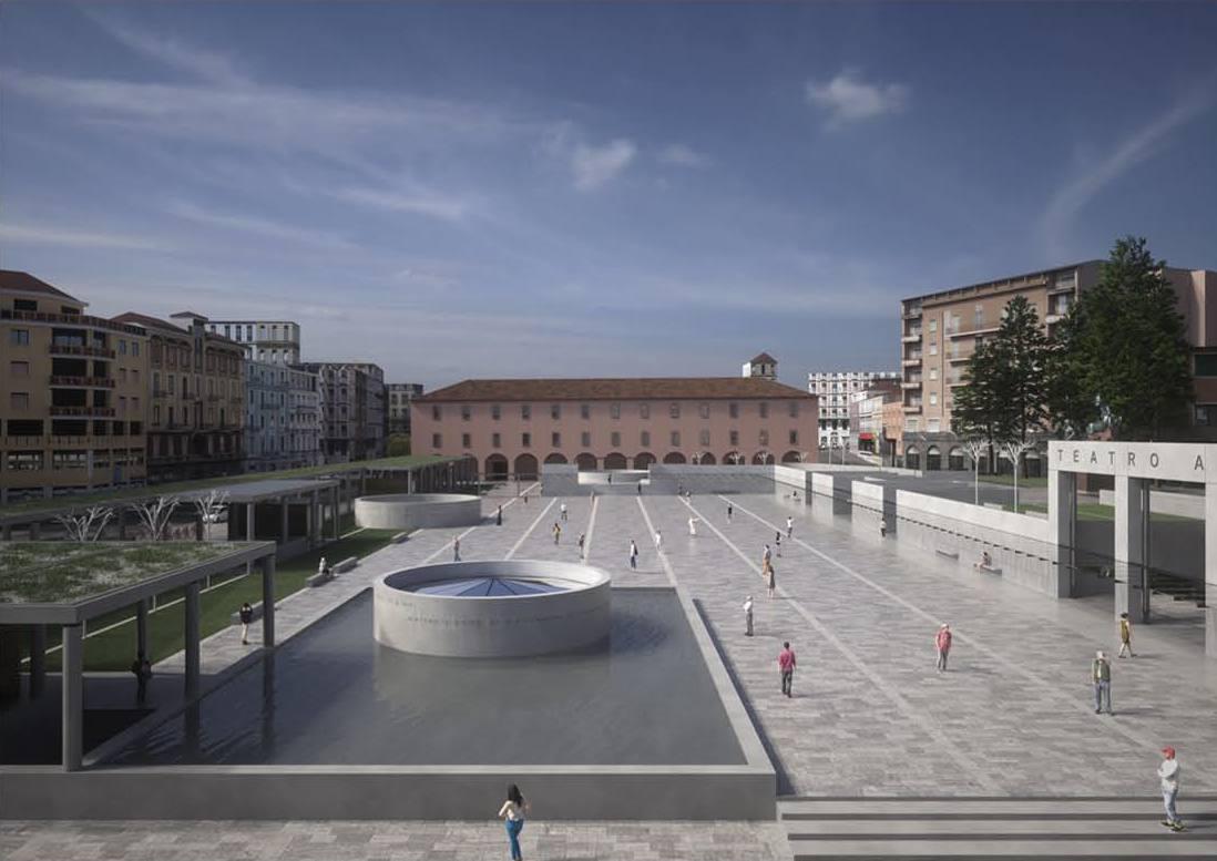 02 Concorso Piazza Repubblica Varese