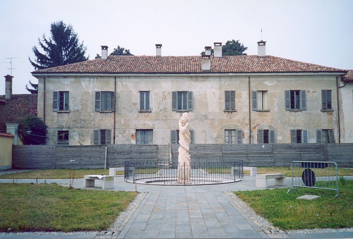 Villa Litta Modignani 2 - ARIN