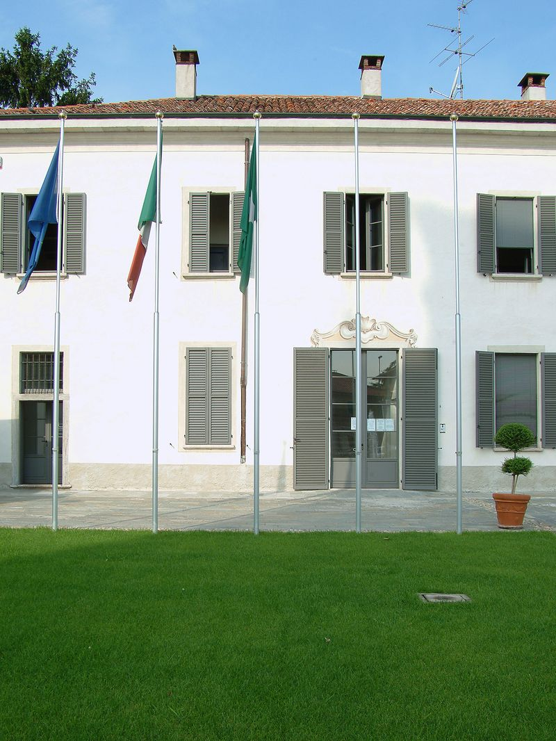 Villa Litta Modignani 3 - ARIN