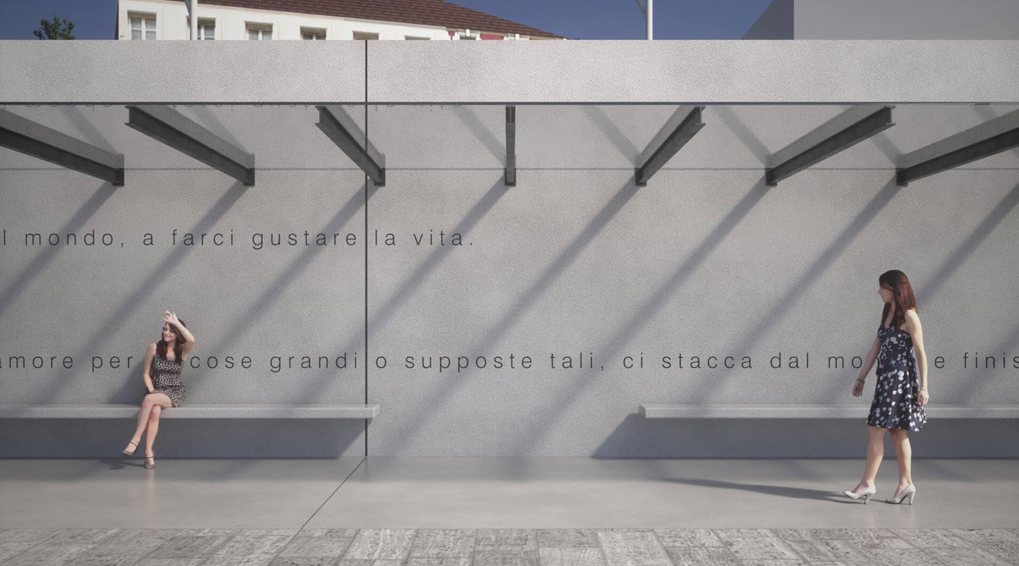 14 Concorso Piazza Repubblica Varese