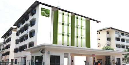 Avery Strategic Investments Pte Ltd