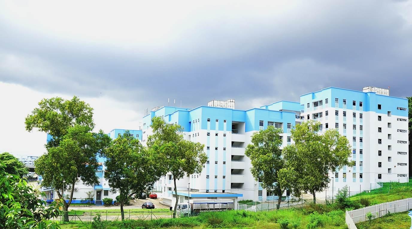 Homestay Management Pte Ltd