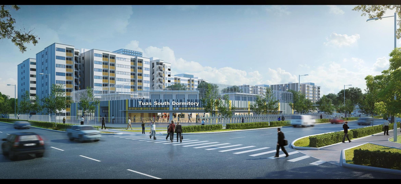 Nexus Point Investment Pte Ltd