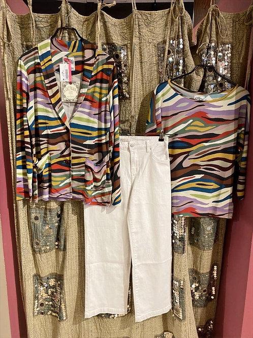 Pantalon algodón