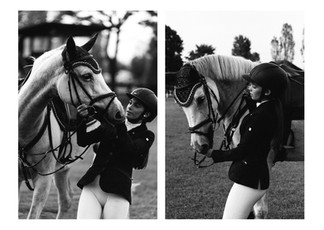 Sofia cavallo BW.jpg