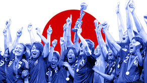 How Japan's 2011 Women's World Cup Team Wrote One of Sport's Greatest Stories