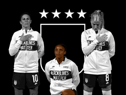 Why the USWNT's activist framing set them up for failure