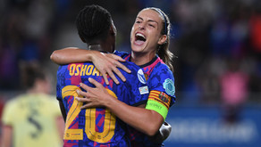 FC Barcelona Femení's Week in Review: Arsenal and Atlético Madrid