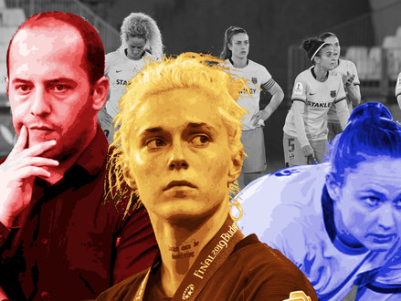 FC Barcelona Femení Still Have Not Learned From Their Mistakes