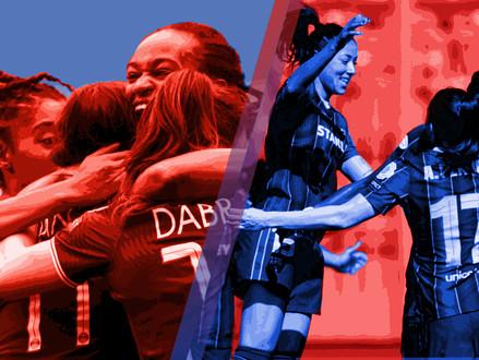 UWCL Tie Preview: FCB Femení vs Paris Saint-Germain Féminine