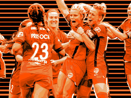 The Resilience of the 2020 Houston Dash