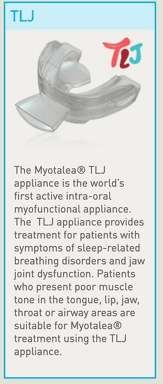 Myotalea® Appliances
