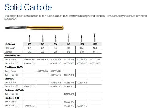 Kerr Solid Carbide