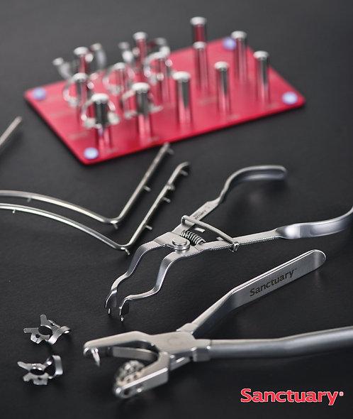 Dental Dam Instruments & kits