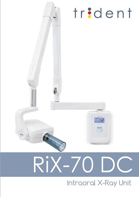 Trident RiX-70 X-ray Generator Unit