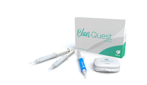 BlanQuest HOME