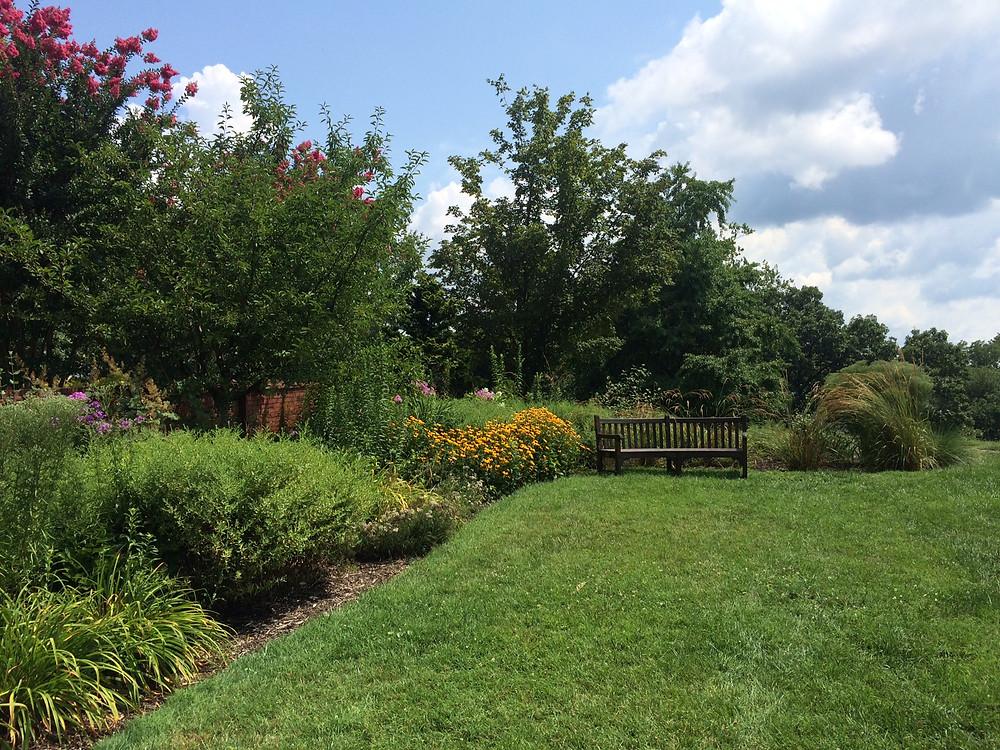 River Farm Garden Park