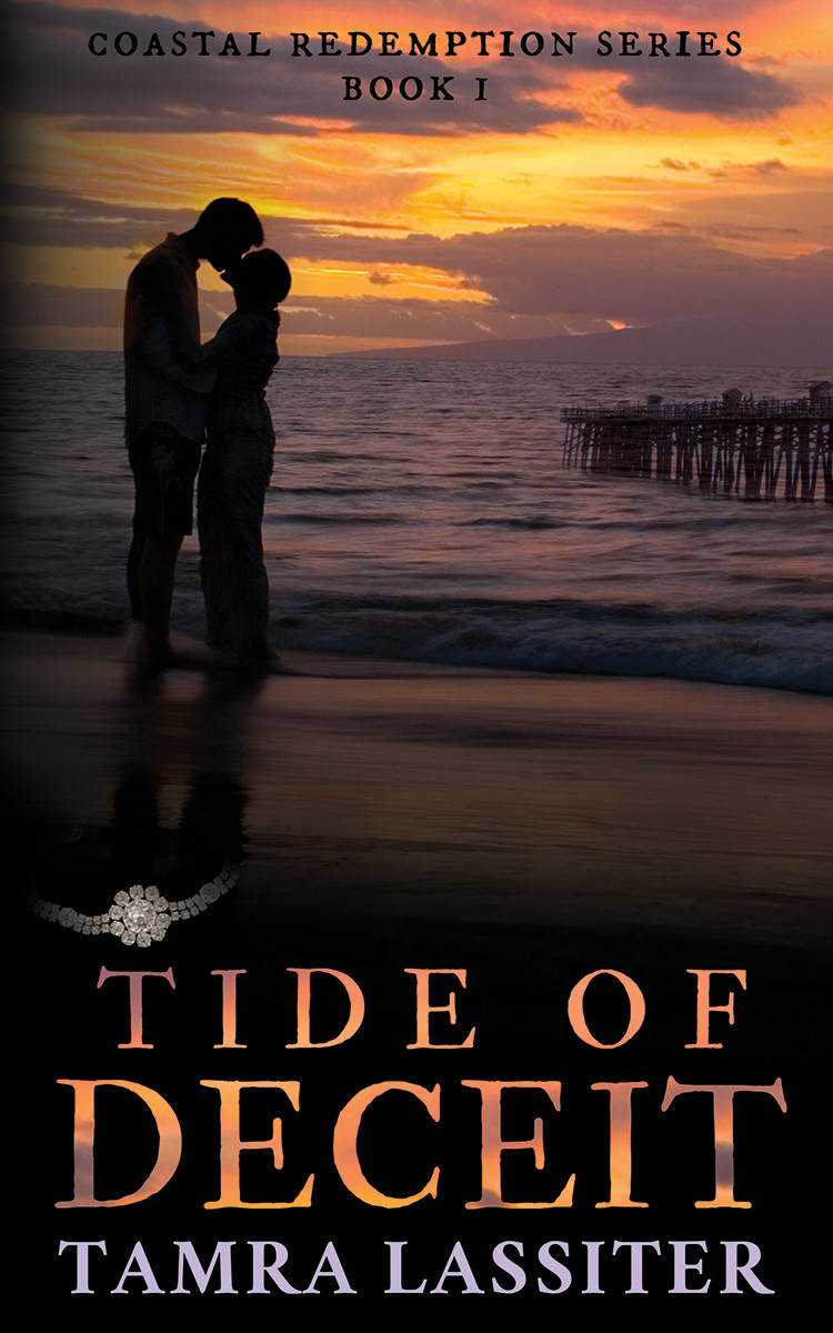 Tide of Deceit Cover
