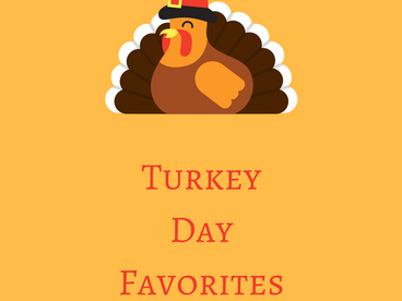 Thanksgiving Favorites Survey Results