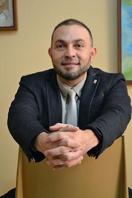 David Gómez Gamboa