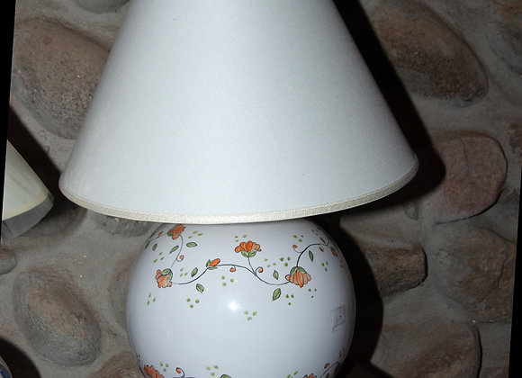 Lampada a palla cm 25