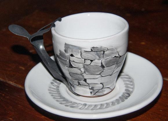 """Tazzine dell'Arrampicata  """"The climbing cup"""""""