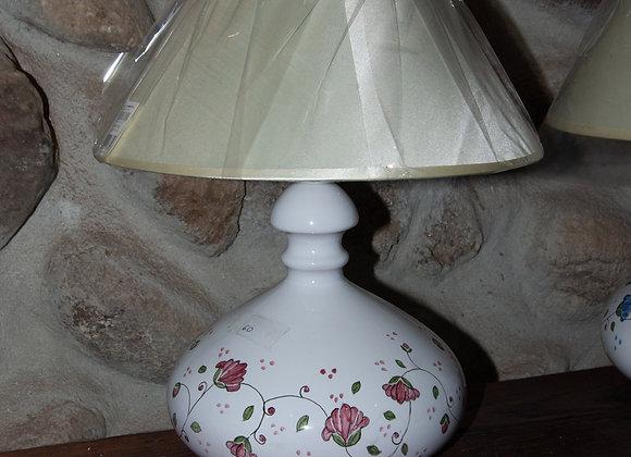 Lampade cm. 20