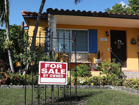 Loans For 1st-Time Homebuyers See Record Delinquencies