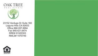 OTR Green - White #3