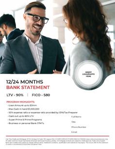 AD 12-24 Bank Statement