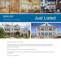 Just Listed #3