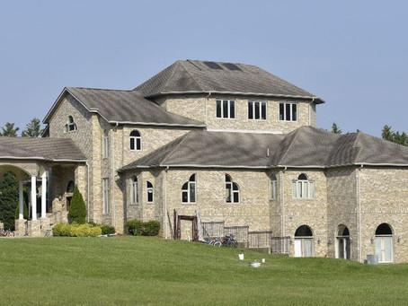 Jumbo mortgage market disappearing as lenders shun risk