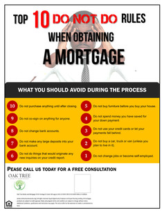 Oak Tree-Top-10-Dont-Mortgage