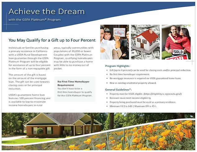 3005PL73- GSFA-Platinum-USDA-HB-Brochure