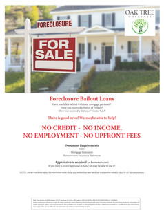 Foreclosure  Handout 2