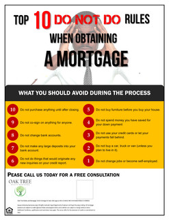 Oak Tree-Top-10-Dont-Home Buying