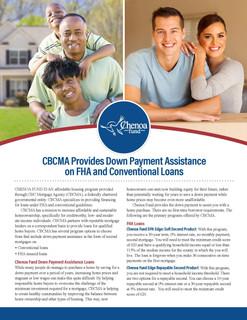 FHA & Conventional