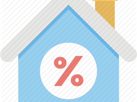 The Federal Reserve and mortgage rates have a very close relationship.