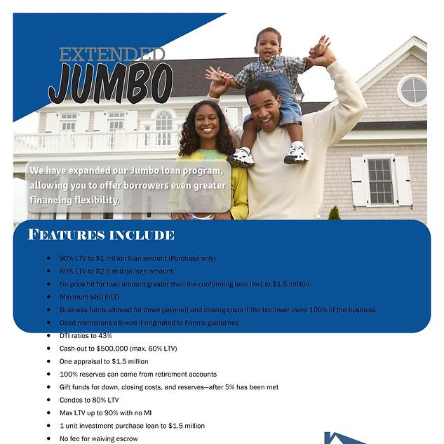 Jumbo Extended 1