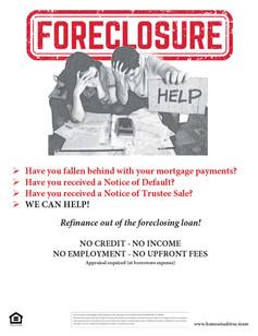 Foreclosure Handout 4