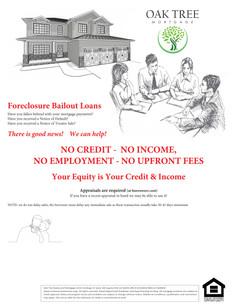 Foreclosure  Handout 3