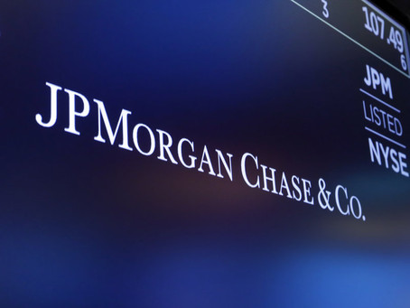 America's Largest Bank, JPMorgan Chase, Prepares For A Massive Round Of Defaults
