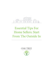 Essential Tips for Home Sellers
