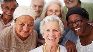 Seniors & Retirees