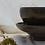 Thumbnail: Smooth Black Patterned Dish