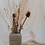 Thumbnail: Speckle Vase with Brown